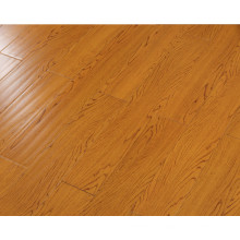 Water-Proof White UV Solid Oak Wooden Floors for Indoor